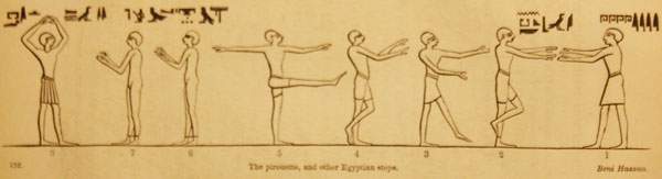 Egyptian Hieroglyphic Grammar : Ancient Egypt of the Near East ...