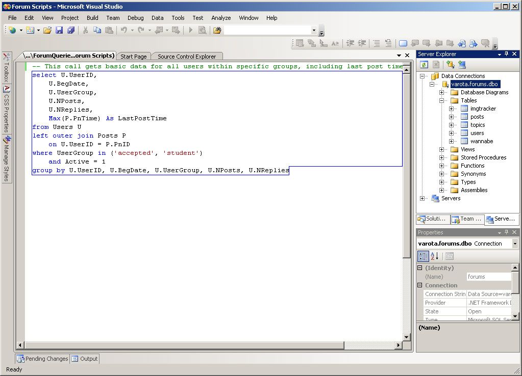 TFS Tutorial: Step by step tutorial on TFS 2008 and